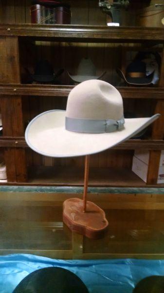3fad3f3f Mikes Custom Hatter :: Gallery