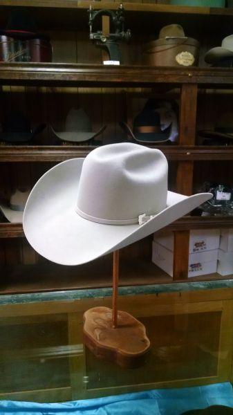 Mikes Custom Hatter Gallery